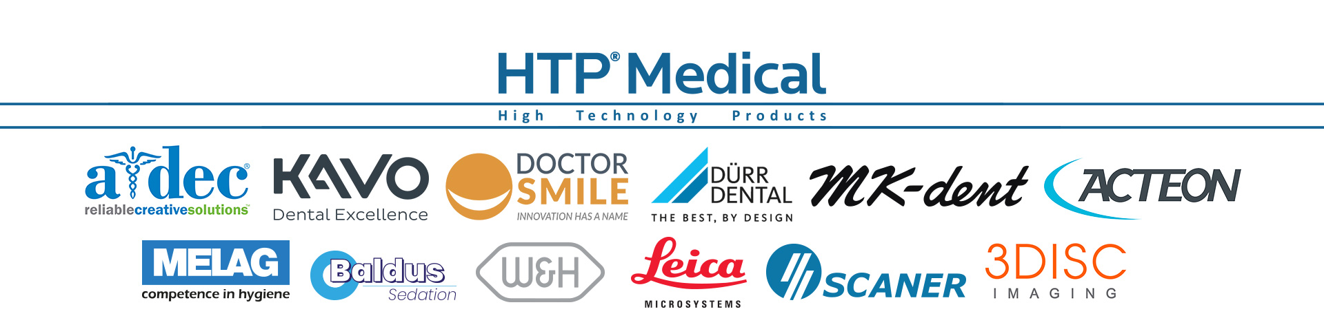 HTP Medical - Producatori