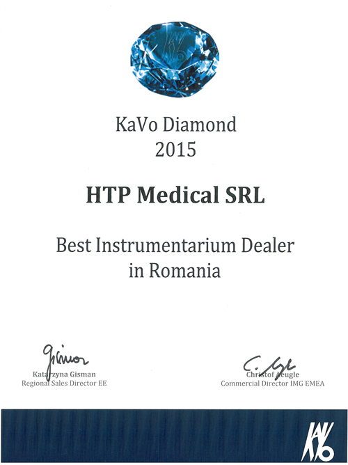 Best Instrumentarium Dealer
